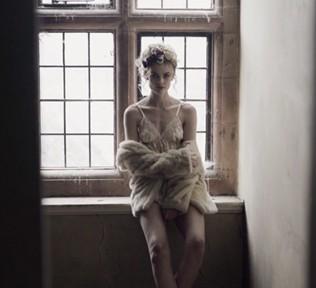 La vie en Rose x Elegant Magazine