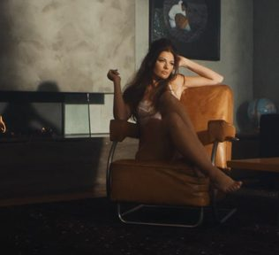 Femme Fatale x Elegant Magazine