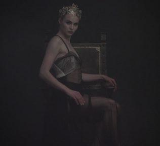 Queen Elegant