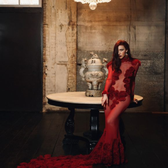 Chrysta Bell by Candice Ghai Photography